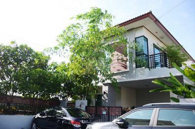 บ้านเดี่ยว 5950000 ปทุมธานี ธัญบุรี บึงยี่โถ