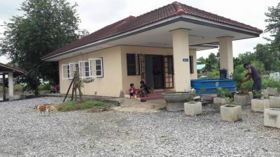บ้านเดี่ยว 3000000 กรุงเทพมหานคร เขตหนองจอก โคกแฝด