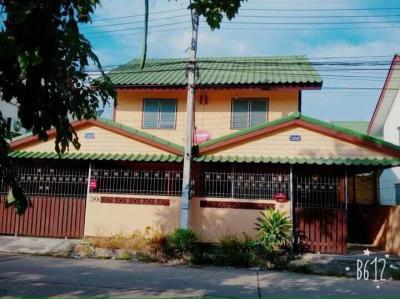 บ้านแฝด 1700000 ราชบุรี เมืองราชบุรี เจดีย์หัก