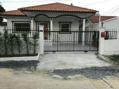 บ้านพร้อมที่ดิน 1960000 ปราจีนบุรี เมืองปราจีนบุรี รอบเมือง