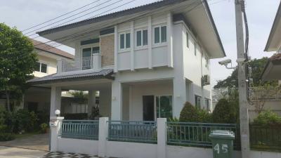 บ้านเดี่ยว 5490000 กรุงเทพมหานคร เขตดอนเมือง สีกัน