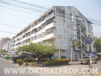 คอนโด 670000 นนทบุรี บางใหญ่ เสาธงหิน