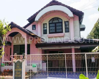 บ้านเดี่ยว 4690000 กรุงเทพมหานคร เขตตลิ่งชัน ตลิ่งชัน