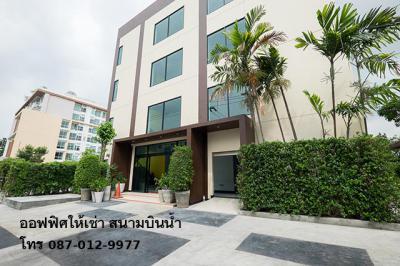 อาคารพาณิชย์ 45000 นนทบุรี เมืองนนทบุรี ท่าทราย