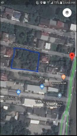 ที่ดิน 59000 นนทบุรี ปากเกร็ด บางตลาด