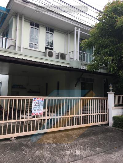 บ้านเดี่ยว 5900000 กรุงเทพมหานคร เขตลาดกระบัง ลาดกระบัง
