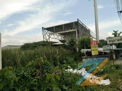 ที่ดิน 36000 ปทุมธานี เมืองปทุมธานี บ้านใหม่