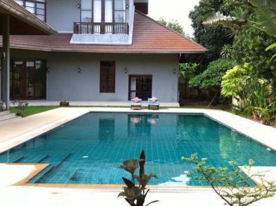 บ้านเดี่ยว 100000 กรุงเทพมหานคร เขตประเวศ หนองบอน