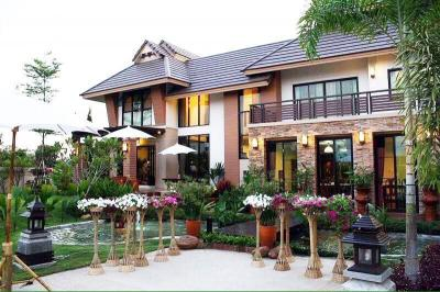 บ้านเดี่ยว 16500000 เชียงใหม่ เมืองเชียงใหม่ สุเทพ