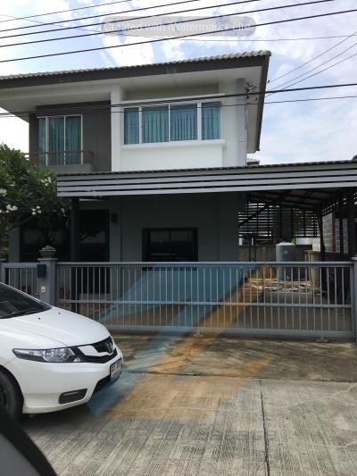 บ้านเดี่ยว 4700000 กรุงเทพมหานคร เขตลาดกระบัง ลาดกระบัง