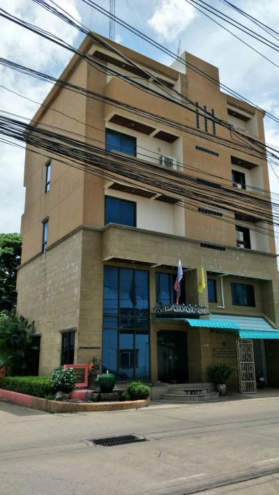 อาคาร 12000000 นนทบุรี บางบัวทอง บางรักพัฒนา