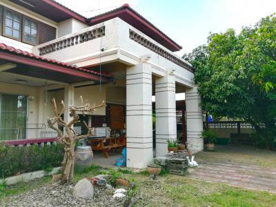 บ้านเดี่ยว 3600000 ราชบุรี เมืองราชบุรี เจดีย์หัก
