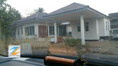 บ้านเดี่ยว 30000 กรุงเทพมหานคร เขตตลิ่งชัน ตลิ่งชัน