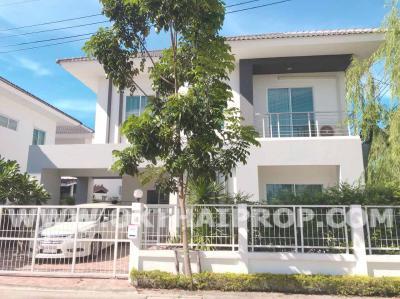 บ้านเดี่ยว 5900000 นนทบุรี ปากเกร็ด ท่าอิฐ