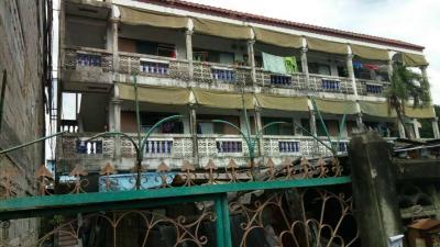 อพาร์ทเม้นท์ 6900000 กรุงเทพมหานคร เขตสวนหลวง สวนหลวง