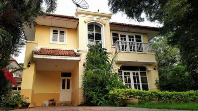 บ้านเดี่ยว 5300000 กรุงเทพมหานคร เขตลาดกระบัง ขุมทอง