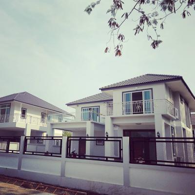 บ้านเดี่ยวสองชั้น 5200000 เชียงใหม่ เมืองเชียงใหม่ ป่าแดด