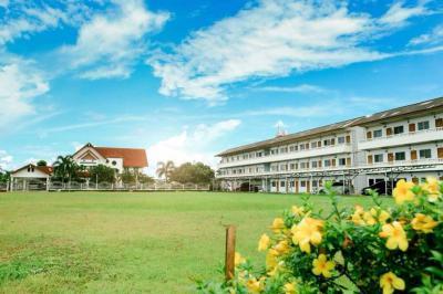 โรงแรม 130000000 เชียงราย เมืองเชียงราย นางแล