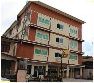 อพาร์ทเม้นท์ 36000000 อุบลราชธานี เมืองอุบลราชธานี ในเมือง