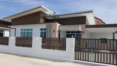 บ้านเดี่ยว 2900000 จันทบุรี เมืองจันทบุรี ท่าช้าง