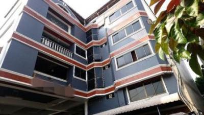 อาคาร 120000000 กรุงเทพมหานคร เขตห้วยขวาง สามเสนนอก