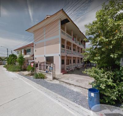 อพาร์ทเม้นท์ 6500000 นนทบุรี บางใหญ่ บางแม่นาง