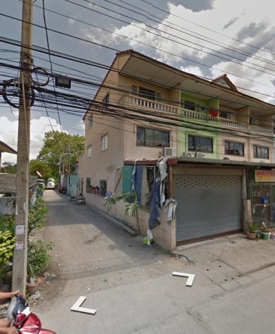 ตึกแถว 2600000 นนทบุรี บางกรวย บางคูเวียง