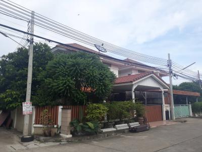 บ้านเดี่ยว 3890000 นนทบุรี บางบัวทอง พิมลราช