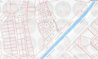 ที่ดิน 100000 เชียงใหม่ เมืองเชียงใหม่ สุเทพ