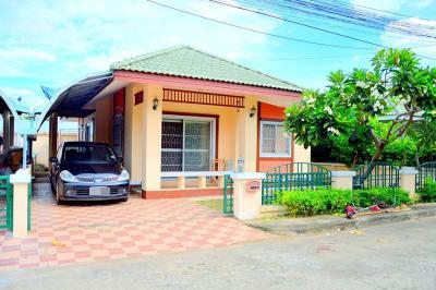 บ้านเดี่ยว 2600000 ขอนแก่น เมืองขอนแก่น ในเมือง