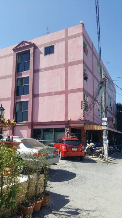 อพาร์ทเม้นท์ 17900000 กรุงเทพมหานคร เขตมีนบุรี แสนแสบ