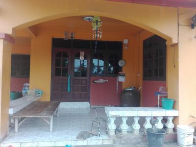 บ้านพร้อมที่ดิน 4000000 ราชบุรี บ้านโป่ง ลาดบัวขาว