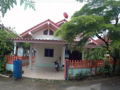 บ้านเดี่ยว 1880000 ชลบุรี บางละมุง บางละมุง