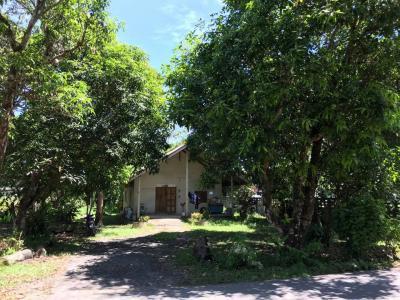 บ้านพร้อมที่ดิน 1500000 จันทบุรี แหลมสิงห์ ปากน้ำแหลมสิงห์