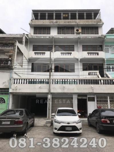 อาคาร 30000000 กรุงเทพมหานคร เขตยานนาวา ช่องนนทรี