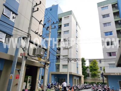 คอนโด 1550000 ชลบุรี เมืองชลบุรี บ้านสวน