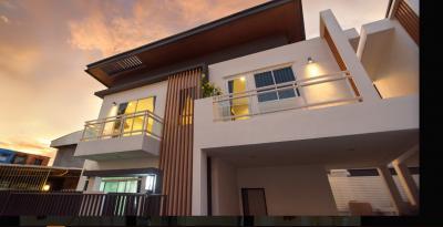 บ้านโครงการใหม่ 8500000 กรุงเทพมหานคร เขตลาดพร้าว ลาดพร้าว