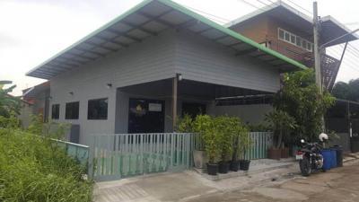 บ้านพร้อมที่ดิน 1980000 นนทบุรี บางใหญ่ บ้านใหม่