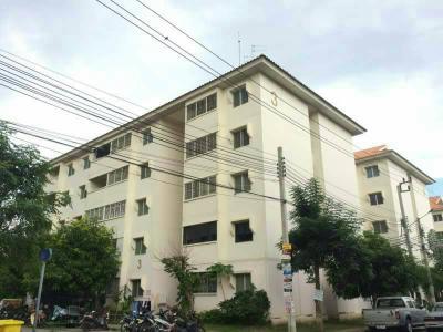 อพาร์ทเม้นท์ 450000 กรุงเทพมหานคร เขตบางเขน ท่าแร้ง