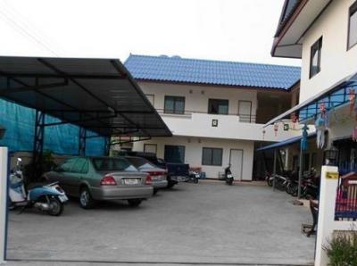 อพาร์ทเม้นท์ 9600000 เชียงใหม่ เมืองเชียงใหม่ ป่าแดด