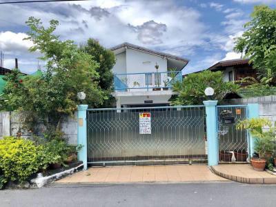 บ้านเดี่ยว 6500000 กรุงเทพมหานคร เขตหลักสี่ ทุ่งสองห้อง