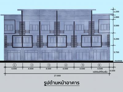 อาคารพาณิชย์ 3690000 สระบุรี หนองแค โคกแย้
