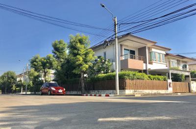 บ้านเดี่ยว 4990000 กรุงเทพมหานคร เขตคลองสามวา บางชัน