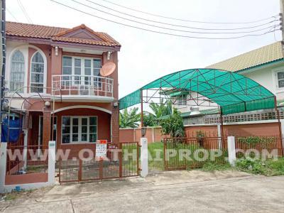 บ้านเดี่ยว 1650000 นนทบุรี บางบัวทอง บางคูรัด