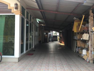 บ้านพร้อมที่ดิน 1900000 ลำปาง เมืองลำปาง บ่อแฮ้ว