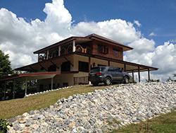 บ้านพร้อมที่ดิน 12000000 นครราชสีมา ปากช่อง หนองสาหร่าย