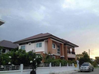 บ้านเดี่ยว 1050000 เชียงใหม่ หางดง บ้านแหวน