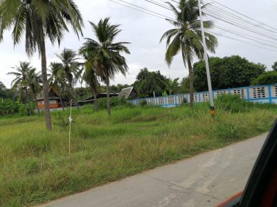 ที่ดิน 690000 กาญจนบุรี ท่ามะกา ยางม่วง