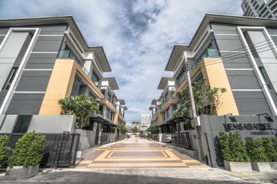 บ้านเดี่ยว 21490000 กรุงเทพมหานคร เขตจตุจักร