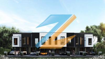 ทาวน์เฮาส์ 5490000 เชียงใหม่ เมืองเชียงใหม่ สุเทพ